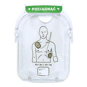 Philips Heartstart HS1/Home elektrodencassette