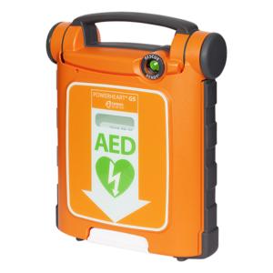 Cardiac Science Powerheart G5 automatyczny