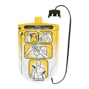Defibtech elektroden voor Lifeline & Lifeline Auto