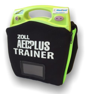 Zoll tas voor AED trainer