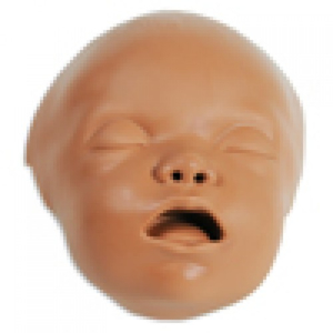 Maski do manekina Ambu Baby - opakowanie 5 sztuk