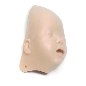 Laerdal Baby Anne gezichtshuiden