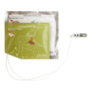 Cardiac Science elektroden Powerheart G5 CPRD