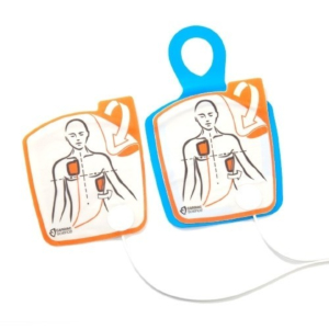 Cardiac Science G5 trainingselektroden