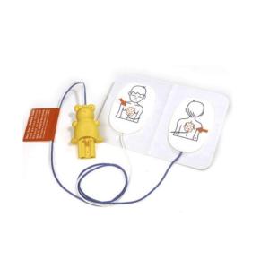 Pediatryczne elektrody szkoleniowe Philips Heartstart FR2 / Trainer 2