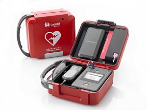 Torba do AED PHILIPS HEARTSTART FR3