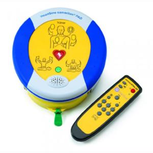 Defibrylator szkoleniowy Samaritan HeartSine 350P Trainer