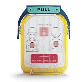Elektrody szkoleniowe Philips do defibrylatora HeartStart HS1 - pediatryczne