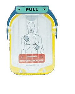 Elektrody szkoleniowe Philips do defibrylatora Heartstart HS1