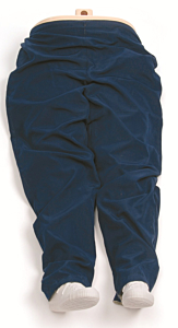Nogi i spodnie do fantomu Laerdal Resusci Anne