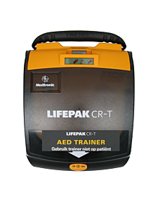 Physio-Control Lifepak CR plus / Express Trainer