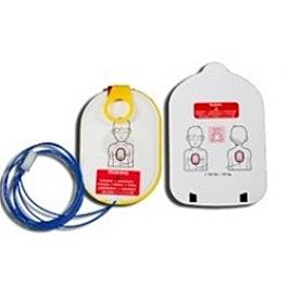 Elektrody szkoleniowe Philips do defibrylatora Heartstart HS1- pediatryczne - zestaw wymienny