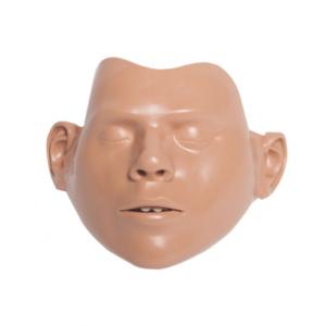 Maski twarzowe do manekinów Ambu Man, UniMan i MultiMan, SAM - opakowanie 5 sztuk