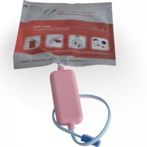 Elektrody pediatryczne Progetti Rescue Sam