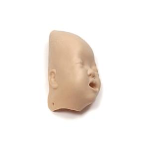 Laerdal Resusci Baby - Twarz