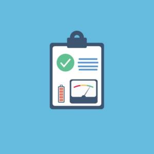 AED standaard onderhoudsplan